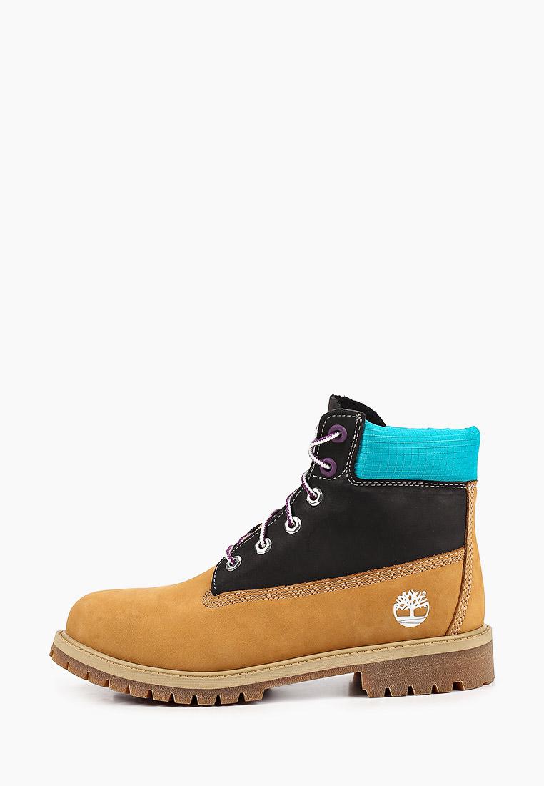 Ботинки для мальчиков Timberland (Тимберленд) TBLA2F2AM