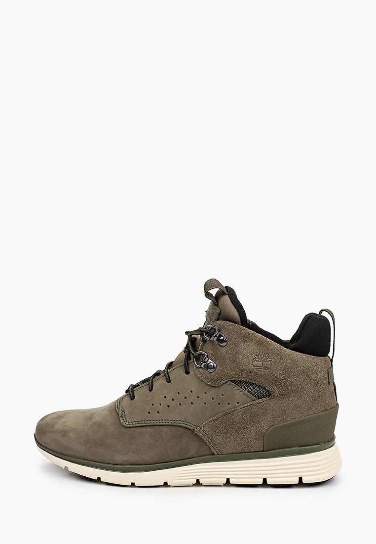 Ботинки для мальчиков Timberland (Тимберленд) TBLA2N1VM