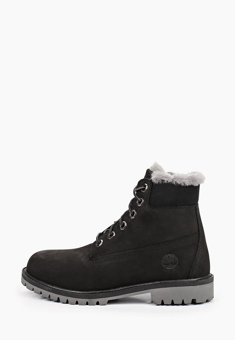Ботинки для мальчиков Timberland (Тимберленд) TBLA41UX0011