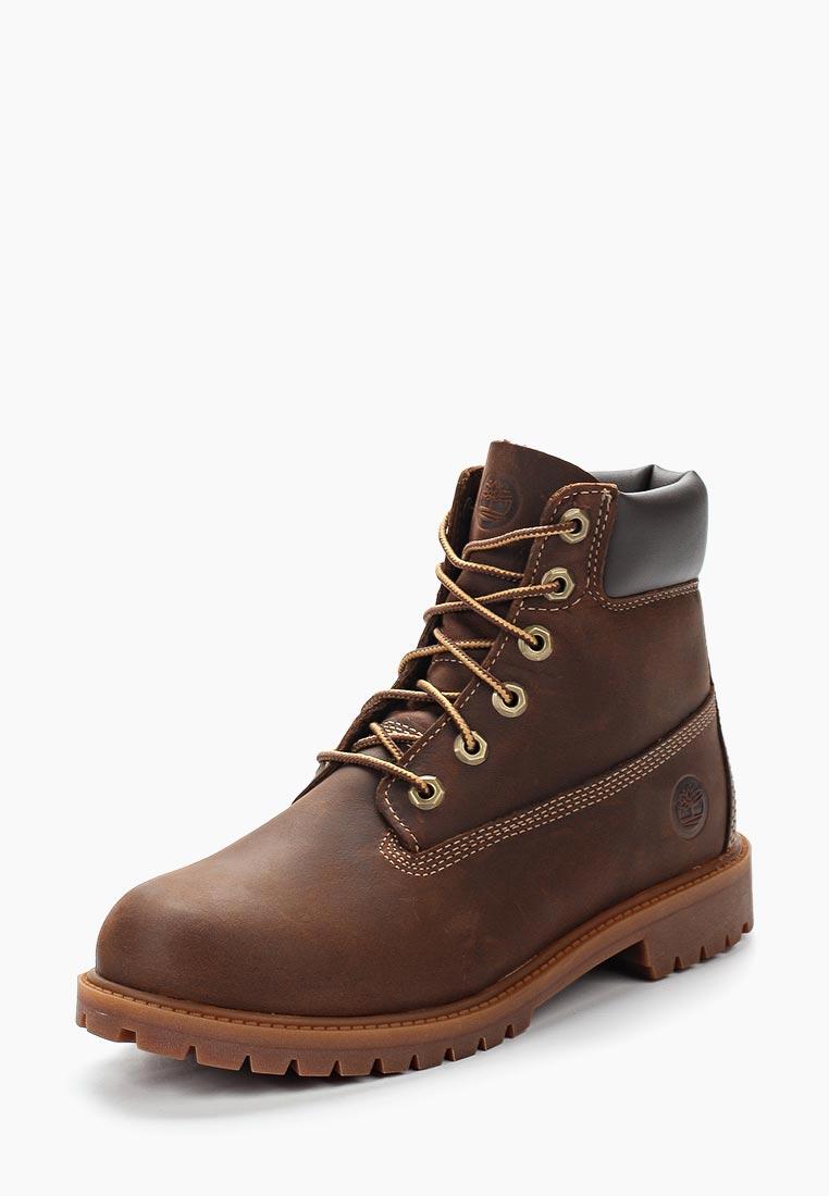 Ботинки для мальчиков Timberland (Тимберленд) TBL80903M