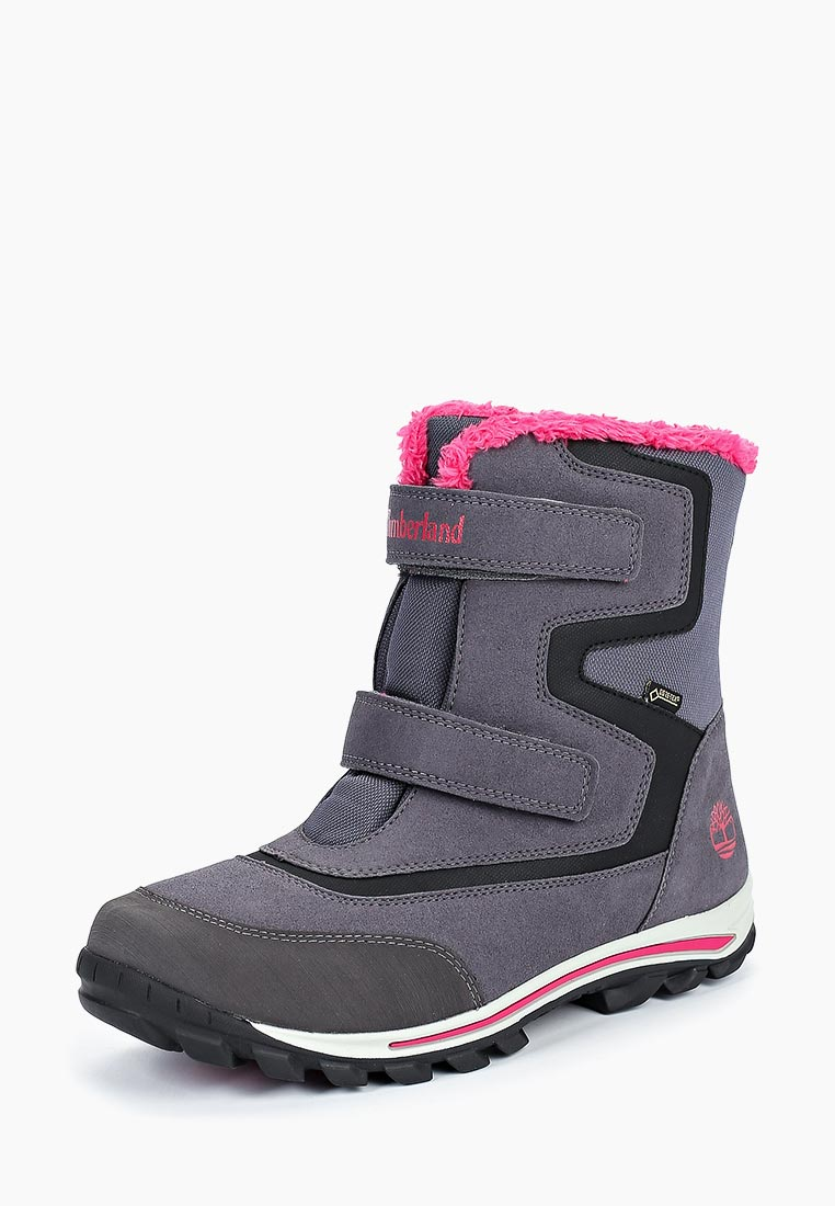 Ботинки для девочек Timberland (Тимберленд) TBLA1VQBM