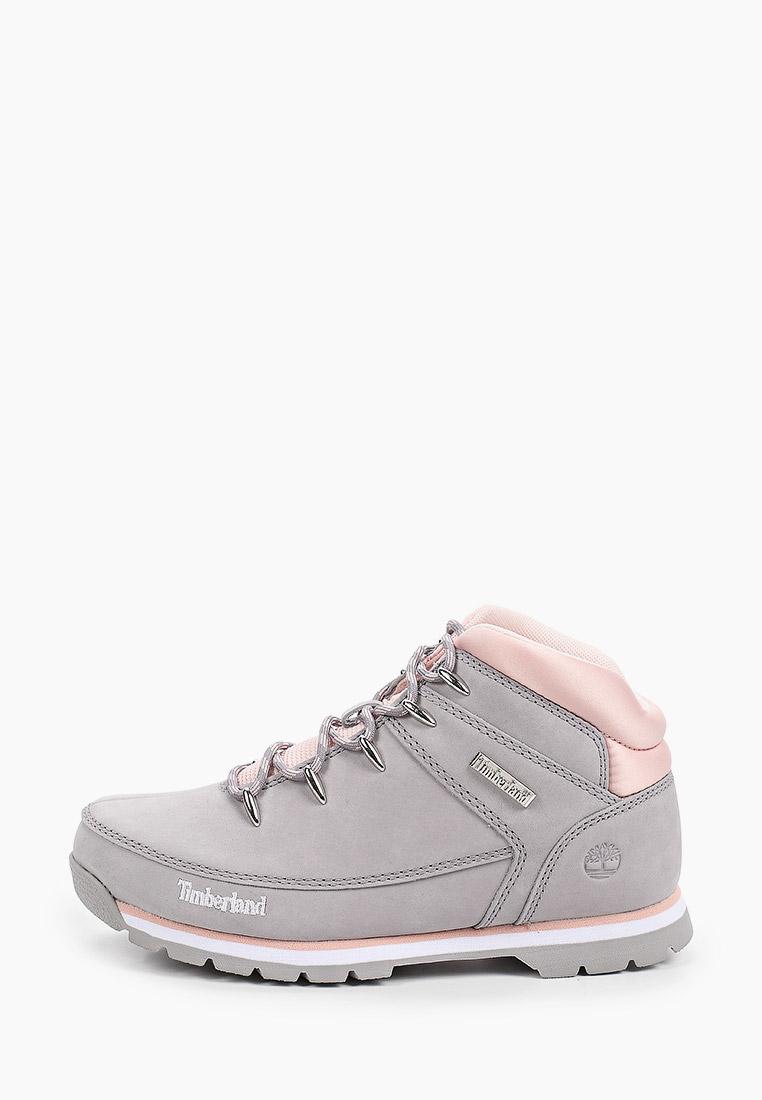 Ботинки для девочек Timberland (Тимберленд) TBLA2EWKM