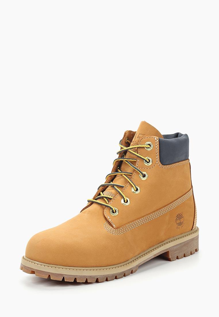 Ботинки для мальчиков Timberland (Тимберленд) TBLA1VE5M
