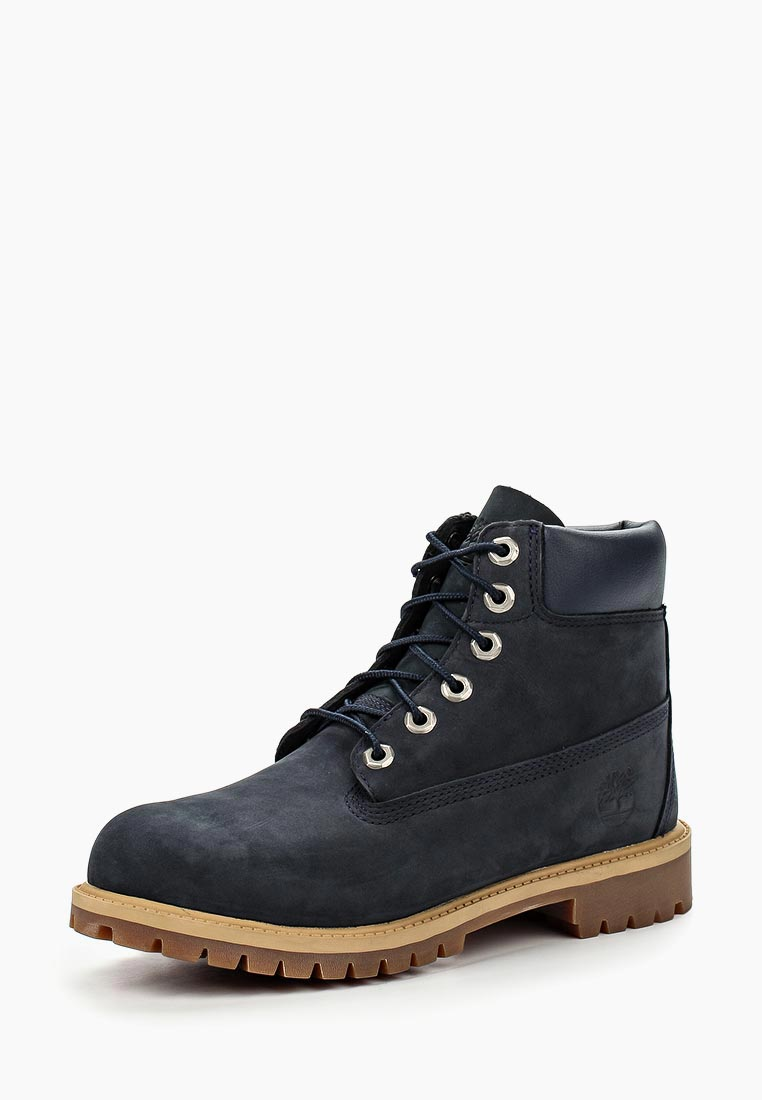 Ботинки для мальчиков Timberland (Тимберленд) TBL9497RM