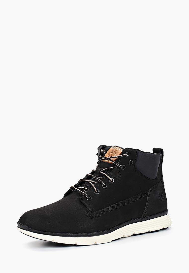 Мужские ботинки Timberland (Тимберленд) TBLA1SDIW