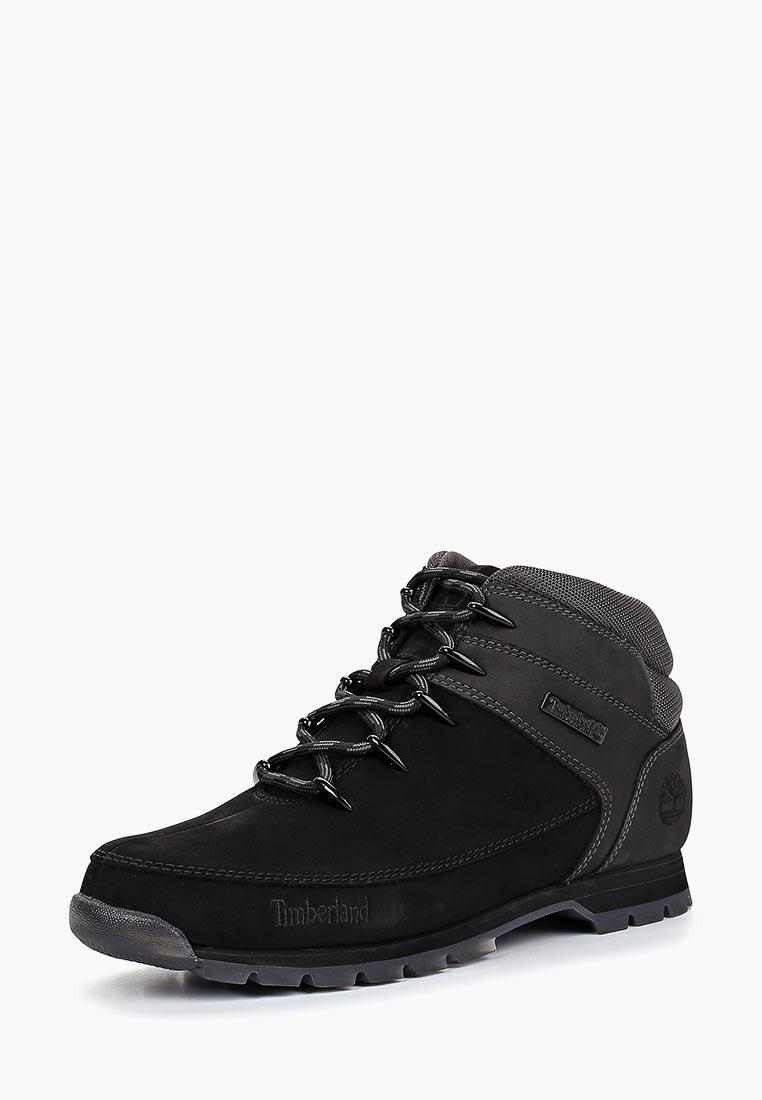 Спортивные мужские ботинки Timberland (Тимберленд) TBLA1KACM