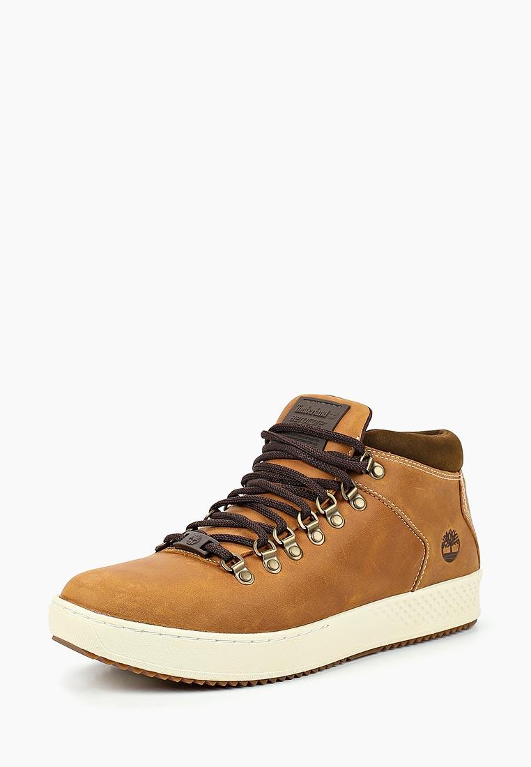 Мужские ботинки Timberland (Тимберленд) TBLA1S6BW