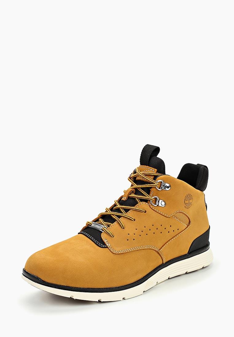 Мужские ботинки Timberland (Тимберленд) TBLA1SD8W