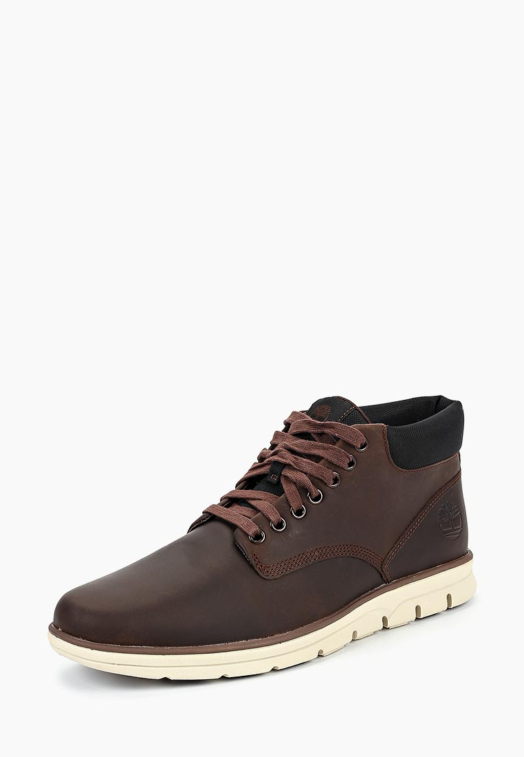 Мужские ботинки Timberland (Тимберленд) TBLA1TUZM