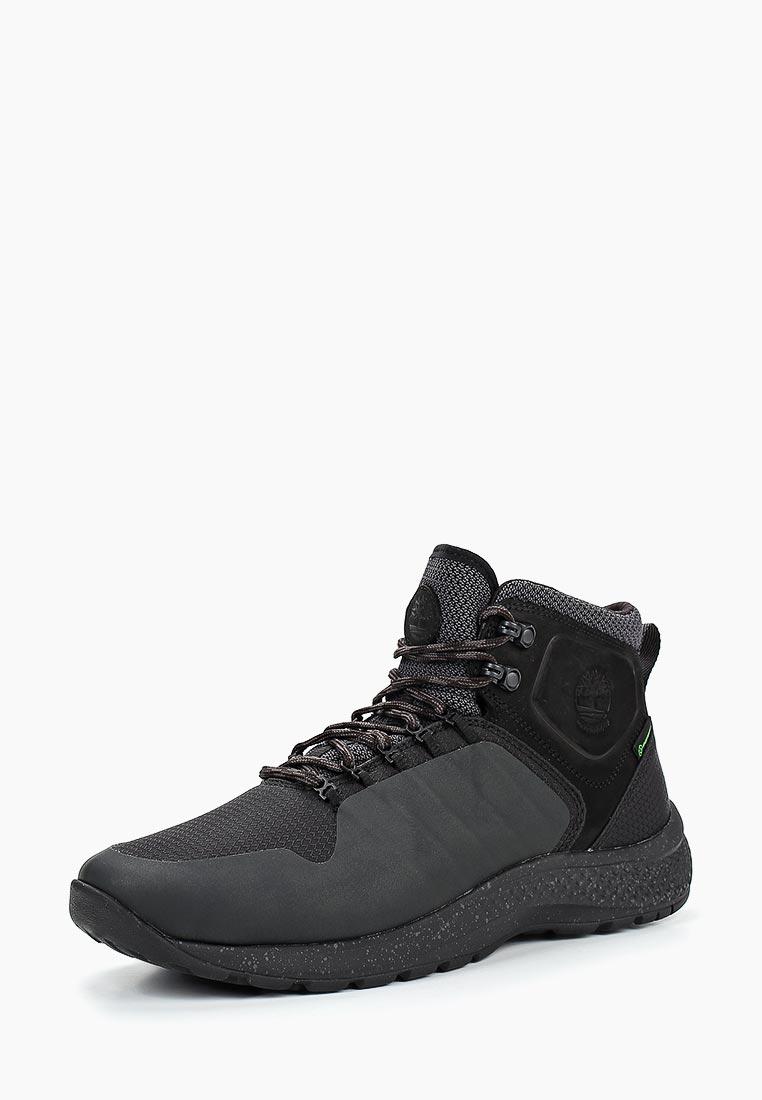 Мужские спортивные ботинки Timberland (Тимберленд) TBLA1RKQW