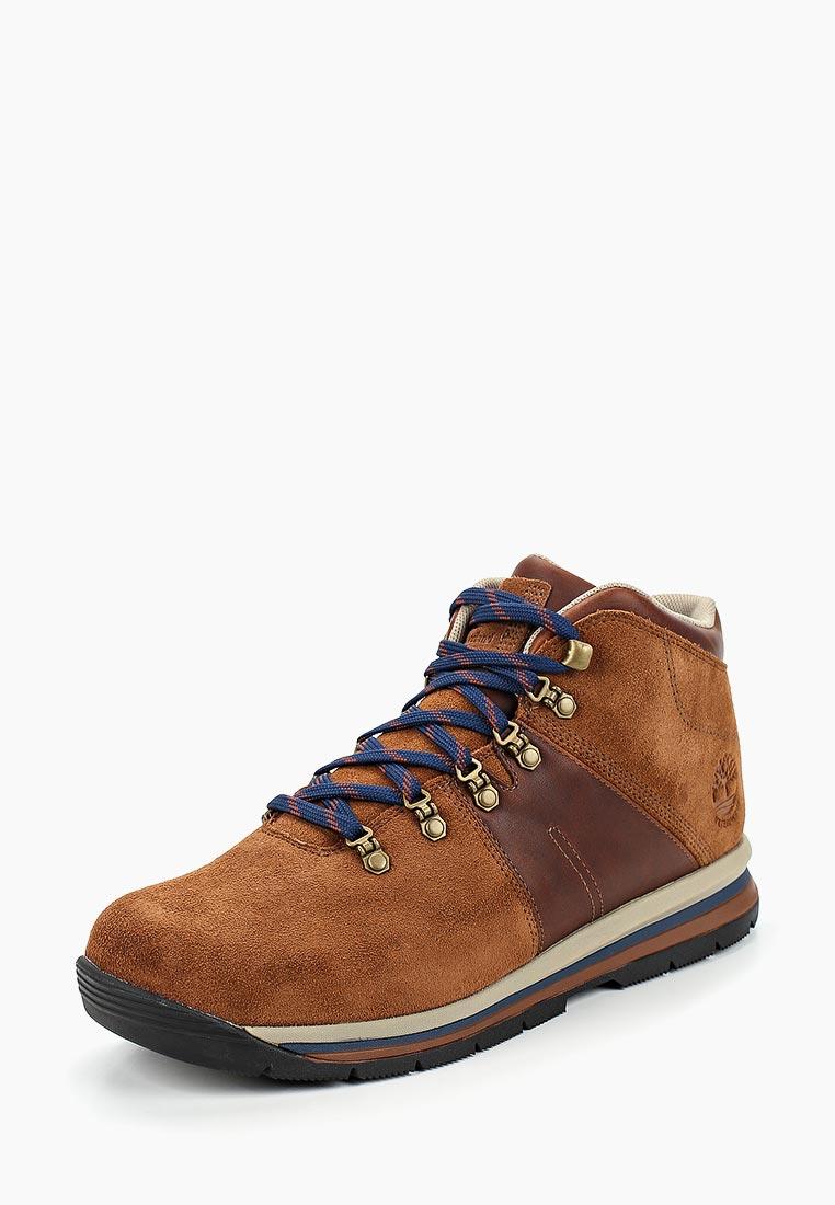 Мужские спортивные ботинки Timberland (Тимберленд) TBLA1QH9M