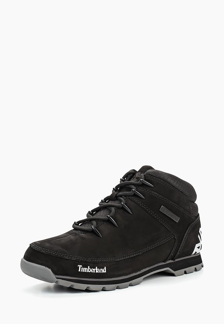 Спортивные мужские ботинки Timberland (Тимберленд) TBLA1RI9M