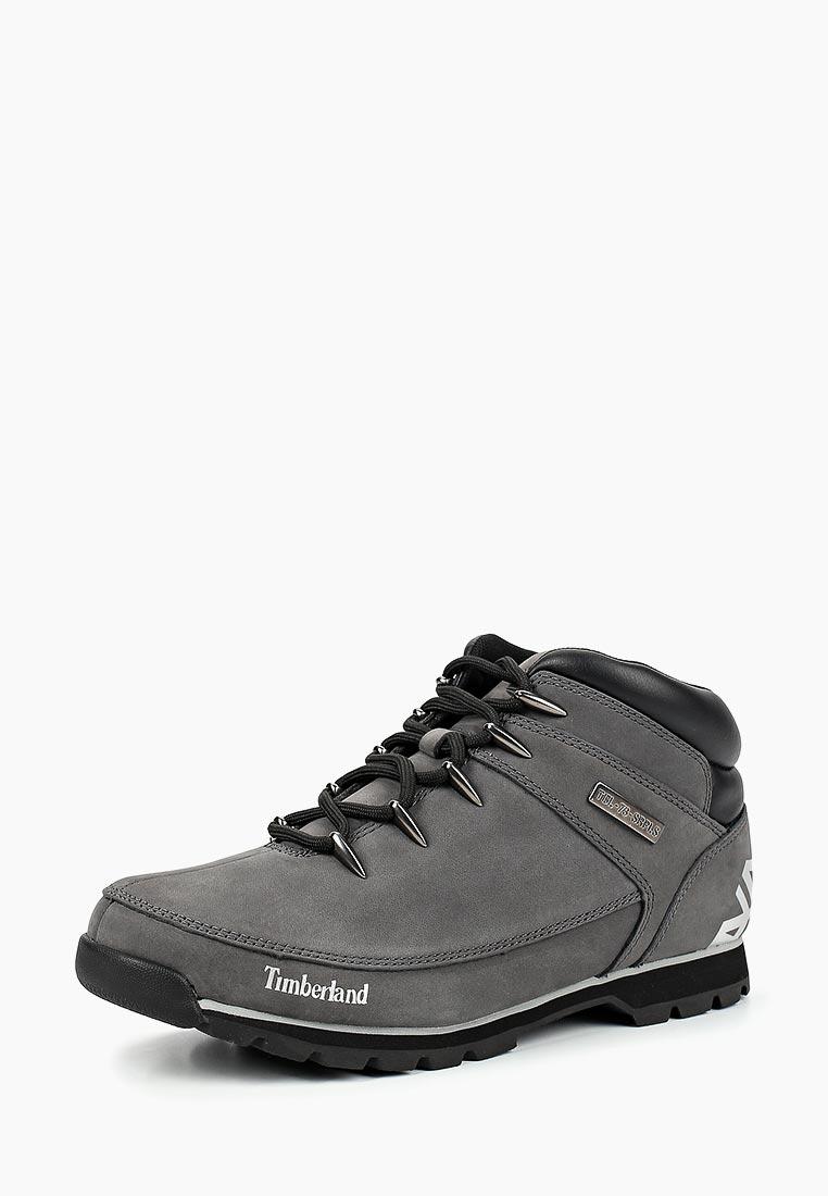 Мужские спортивные ботинки Timberland (Тимберленд) TBLA17K3M