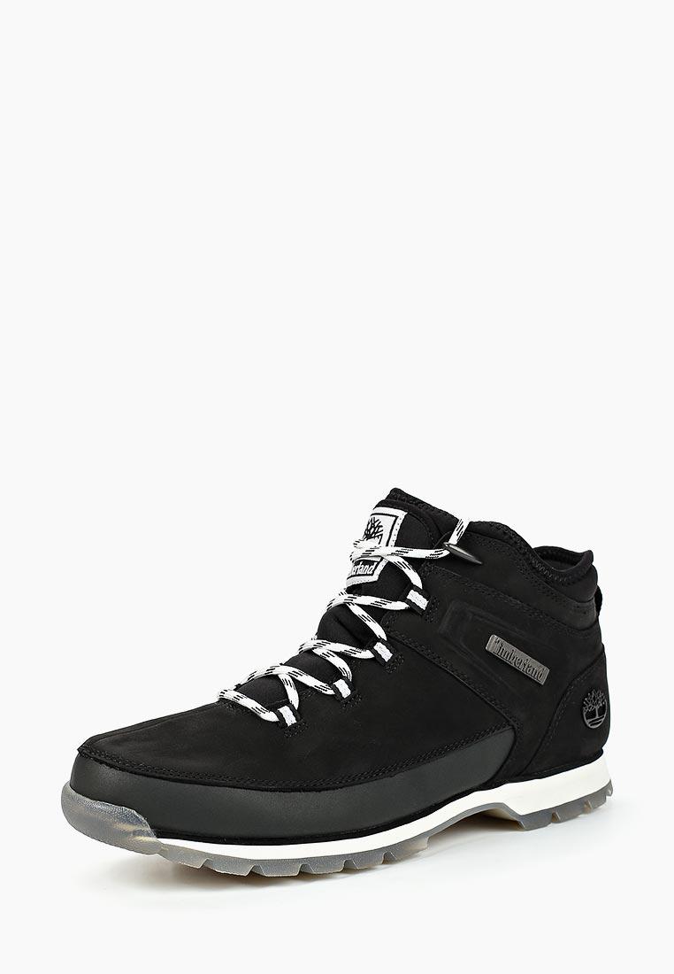 Мужские спортивные ботинки Timberland (Тимберленд) TBLA1H7UM