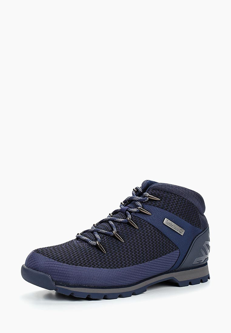 Спортивные мужские ботинки Timberland (Тимберленд) TBLA1RBOM