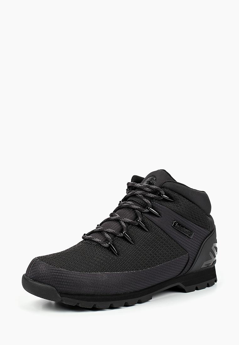 Спортивные мужские ботинки Timberland (Тимберленд) TBLA1QHRM