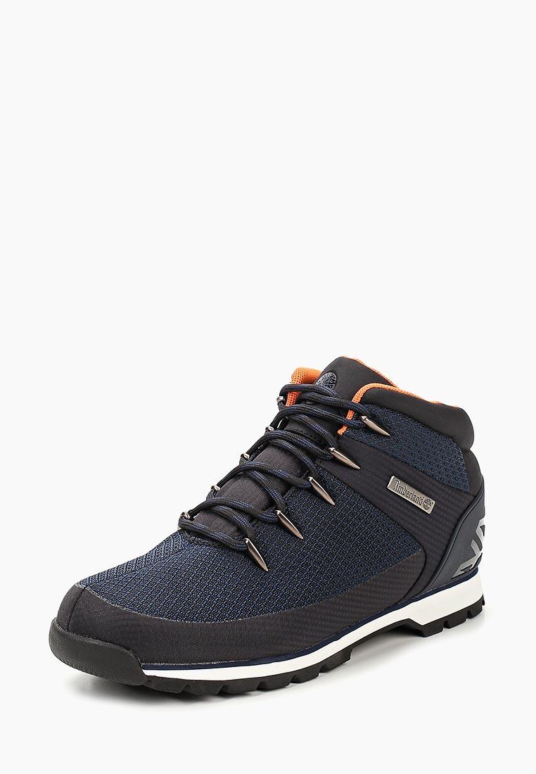 Мужские спортивные ботинки Timberland (Тимберленд) TBLA1QKAM