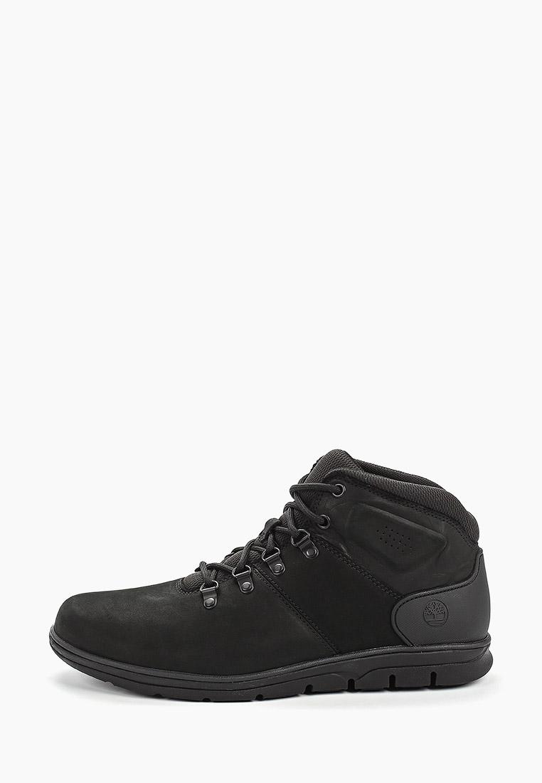Мужские ботинки Timberland (Тимберленд) TBLA26ZBM