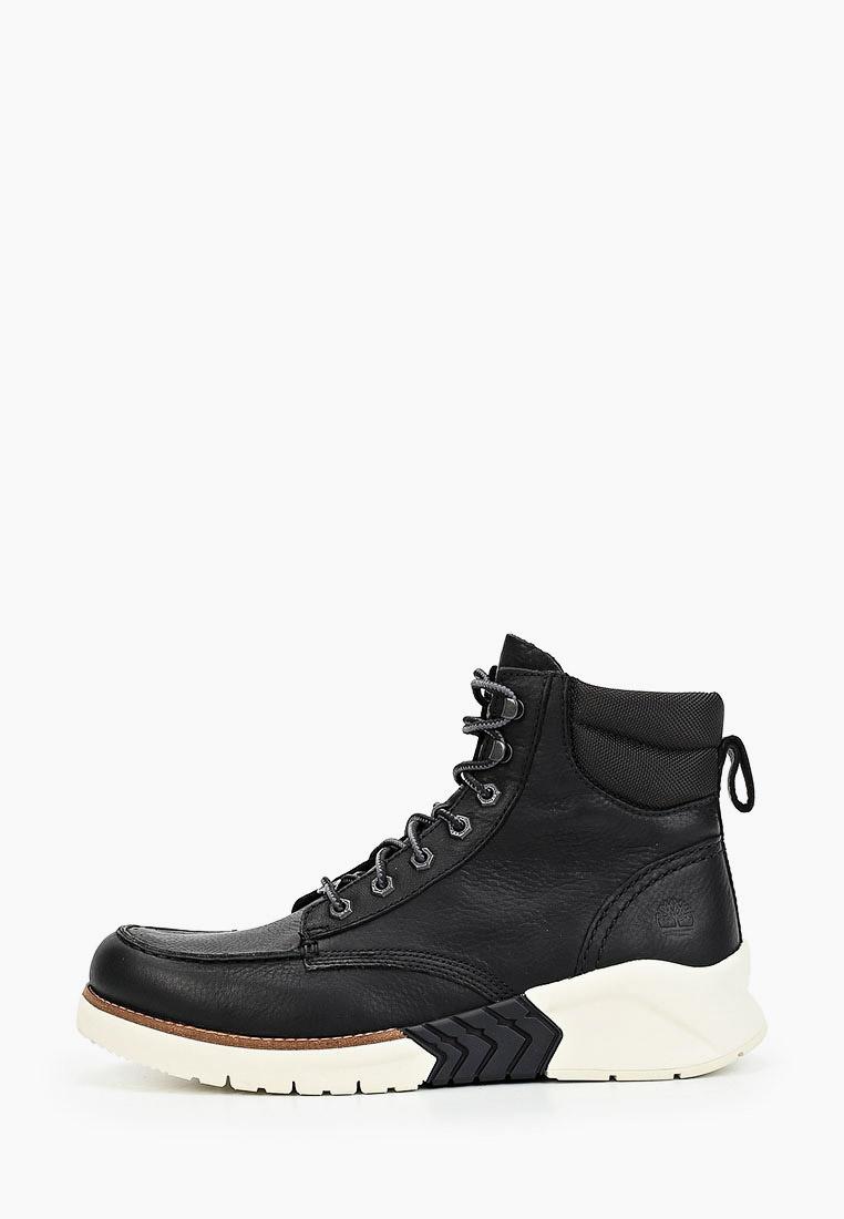 Мужские ботинки Timberland (Тимберленд) TBLA27W1M