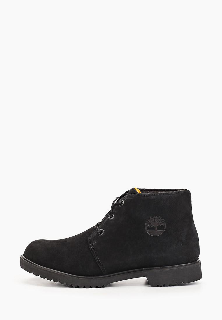 Мужские ботинки Timberland (Тимберленд) TBLA28SRM