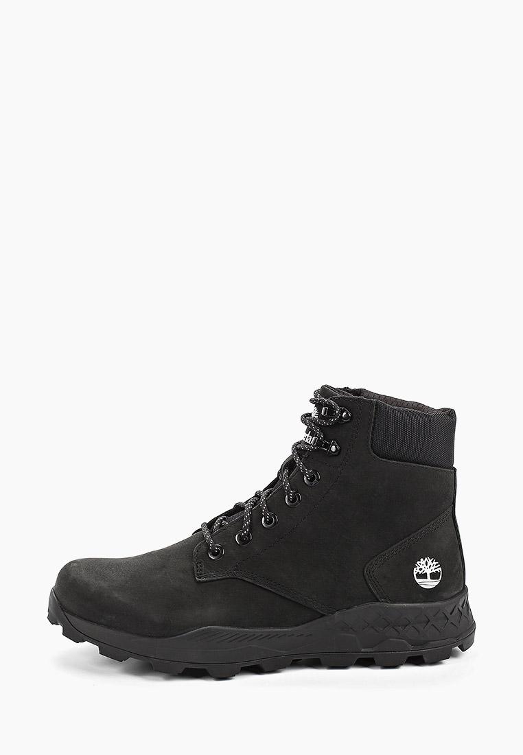 Мужские ботинки Timberland (Тимберленд) TBLA27RBW