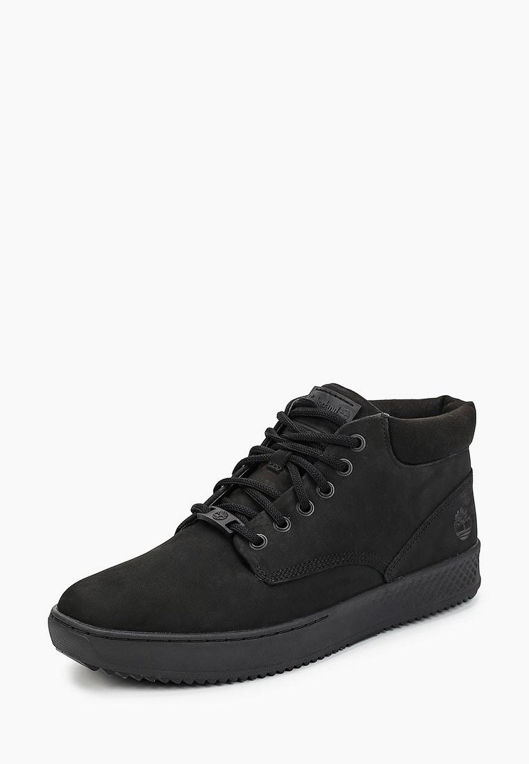 Мужские ботинки Timberland (Тимберленд) TBLA26MFW: изображение 2