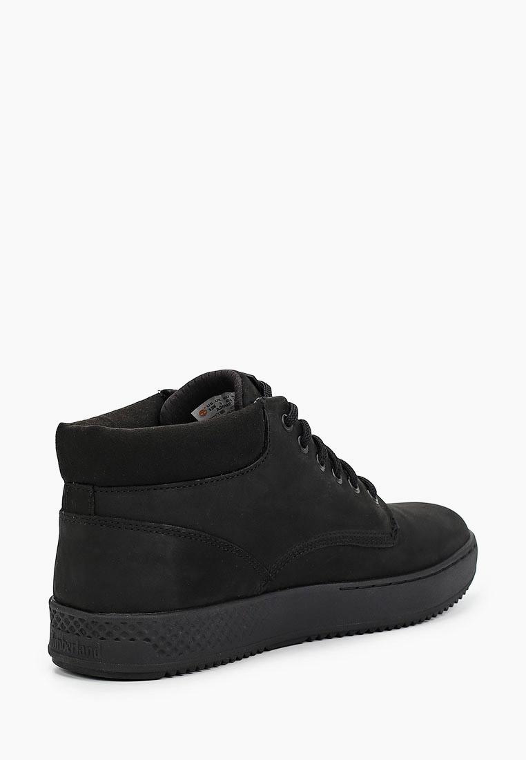 Мужские ботинки Timberland (Тимберленд) TBLA26MFW: изображение 3