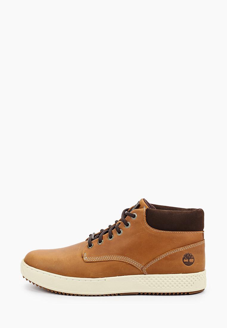 Мужские ботинки Timberland (Тимберленд) TBLA1S5OW