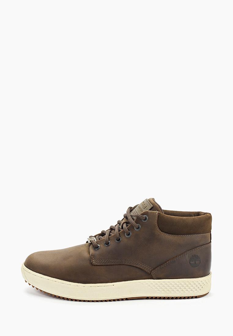 Мужские ботинки Timberland (Тимберленд) TBLA1S5YW