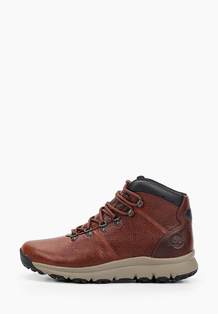 Мужские спортивные ботинки Timberland (Тимберленд) TBLA213QM