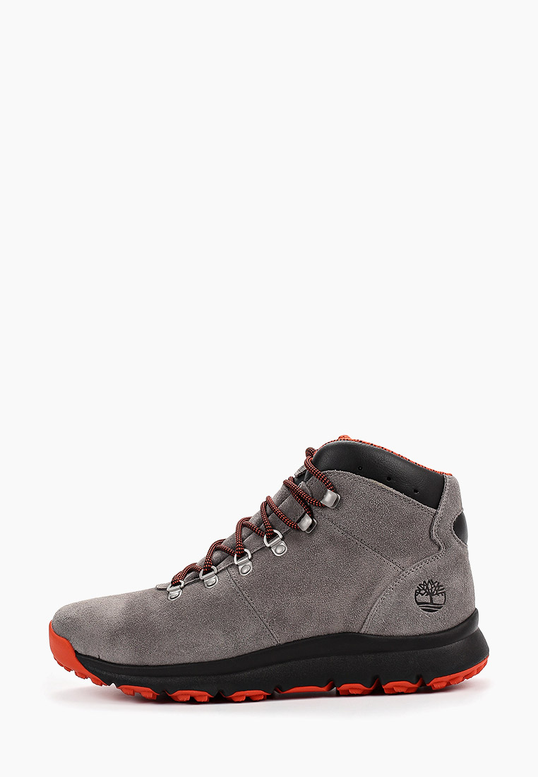Мужские спортивные ботинки Timberland (Тимберленд) TBLA1Z11M