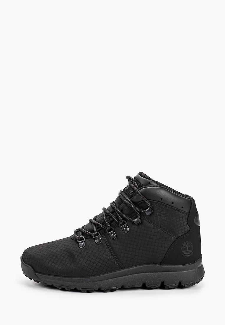 Спортивные мужские ботинки Timberland (Тимберленд) TBLA1YTFM