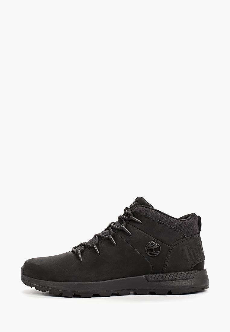 Спортивные мужские ботинки Timberland (Тимберленд) TBLA1YN5M