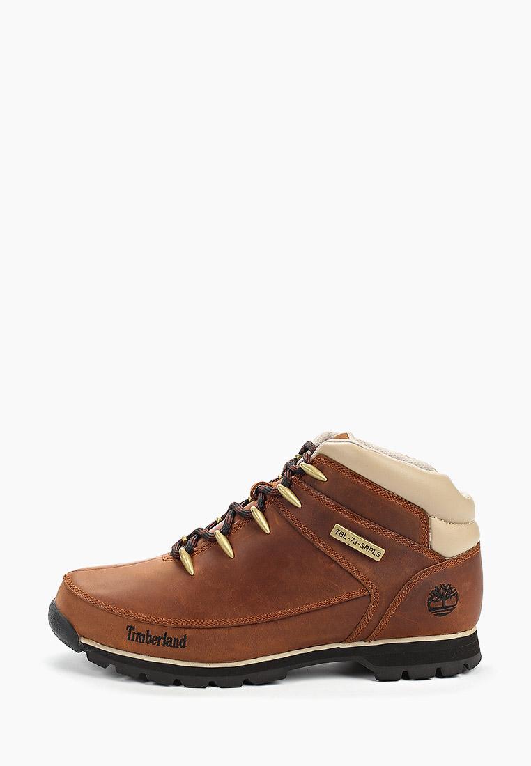 Мужские ботинки Timberland (Тимберленд) TBLA121KM