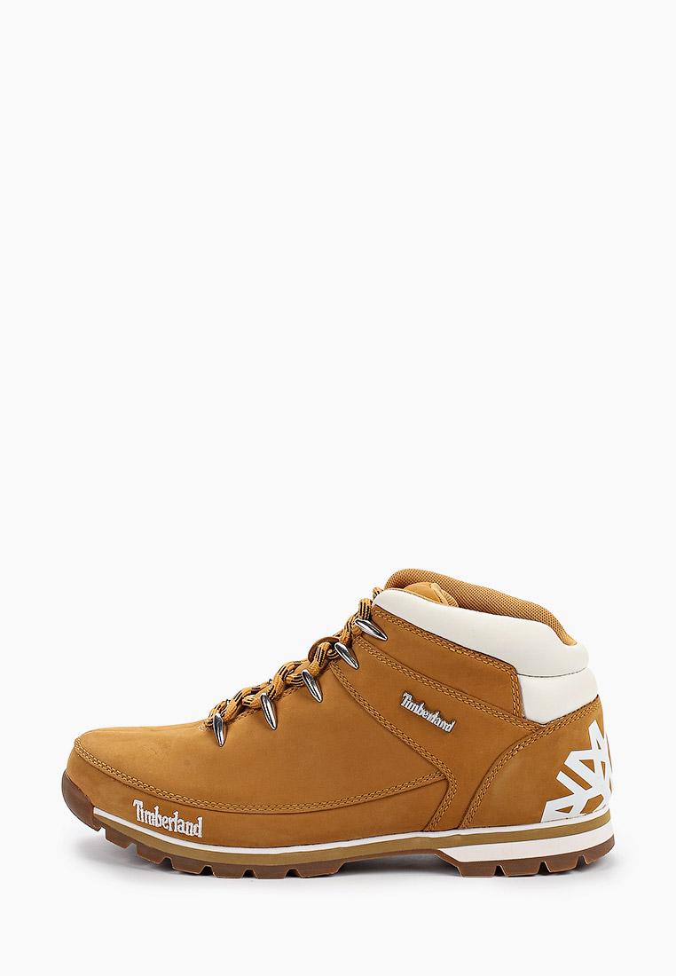 Мужские спортивные ботинки Timberland (Тимберленд) TBL6235BM