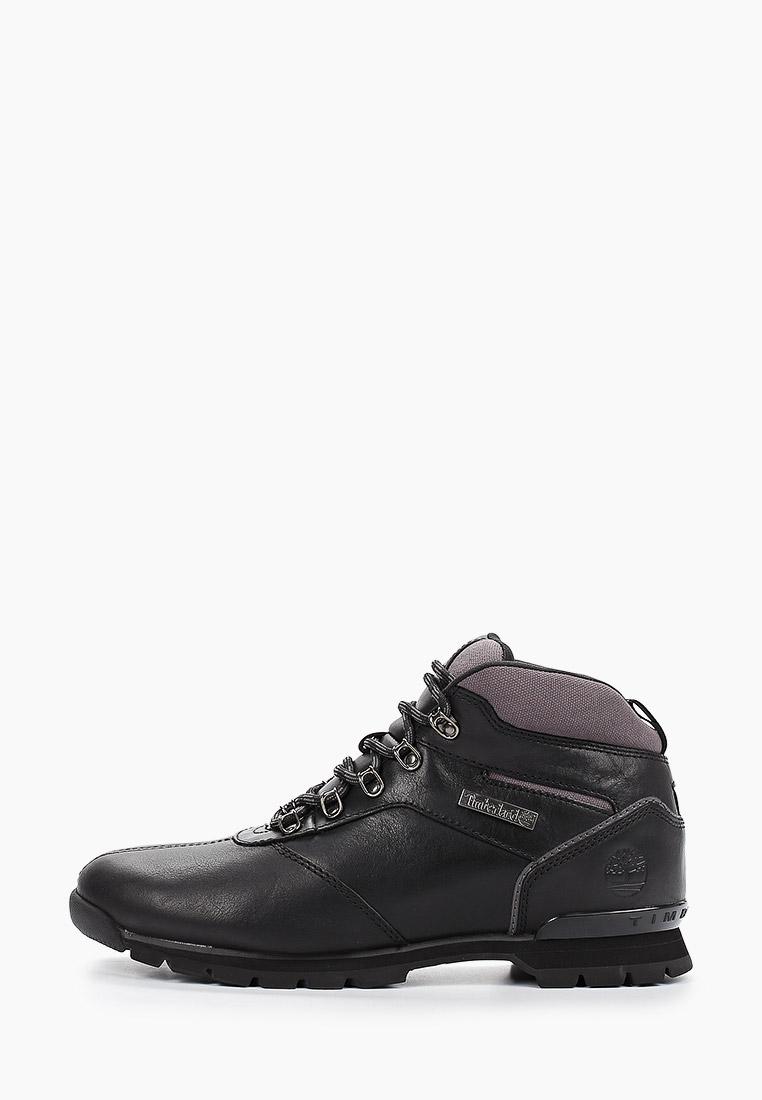 Спортивные мужские ботинки Timberland (Тимберленд) TBLA1HVQM