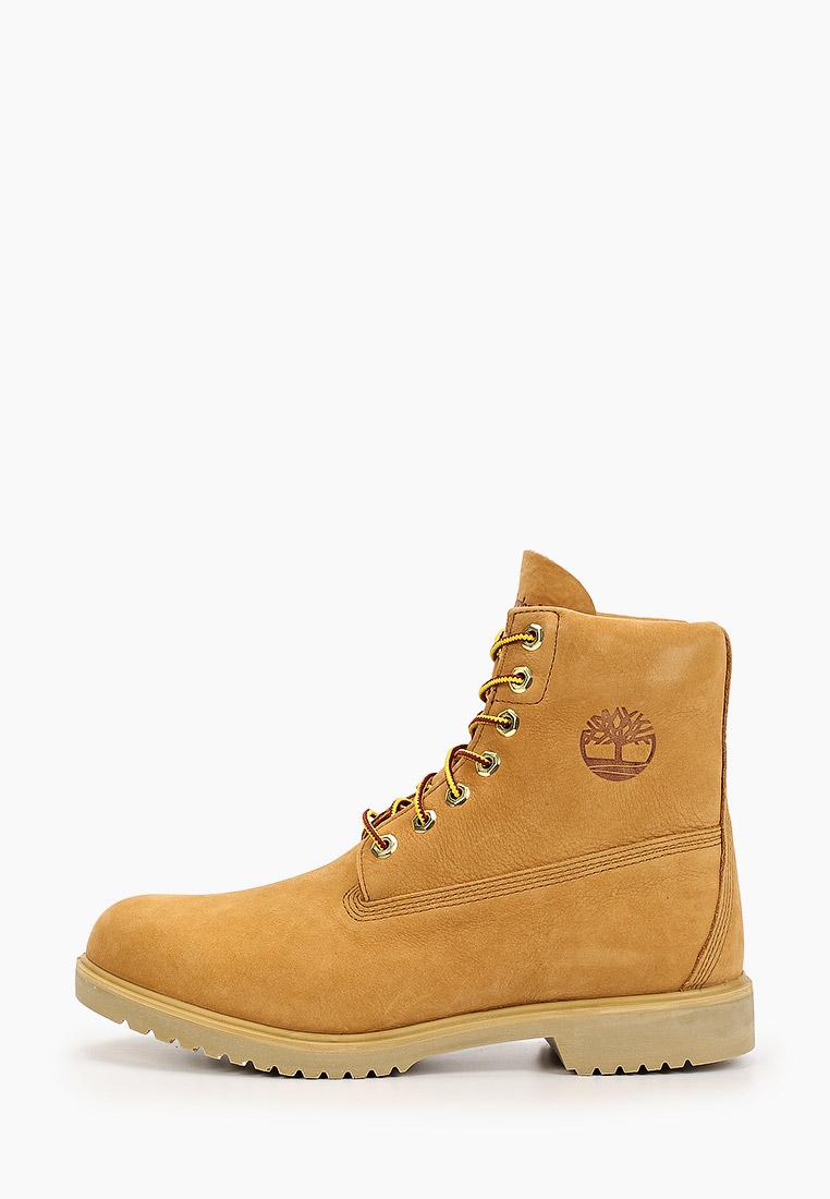 Мужские ботинки Timberland (Тимберленд) TBLA24XBM