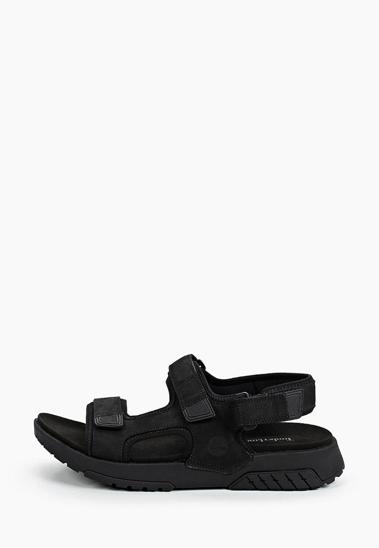 Мужские сандалии Timberland (Тимберленд) TBLA2B7PM