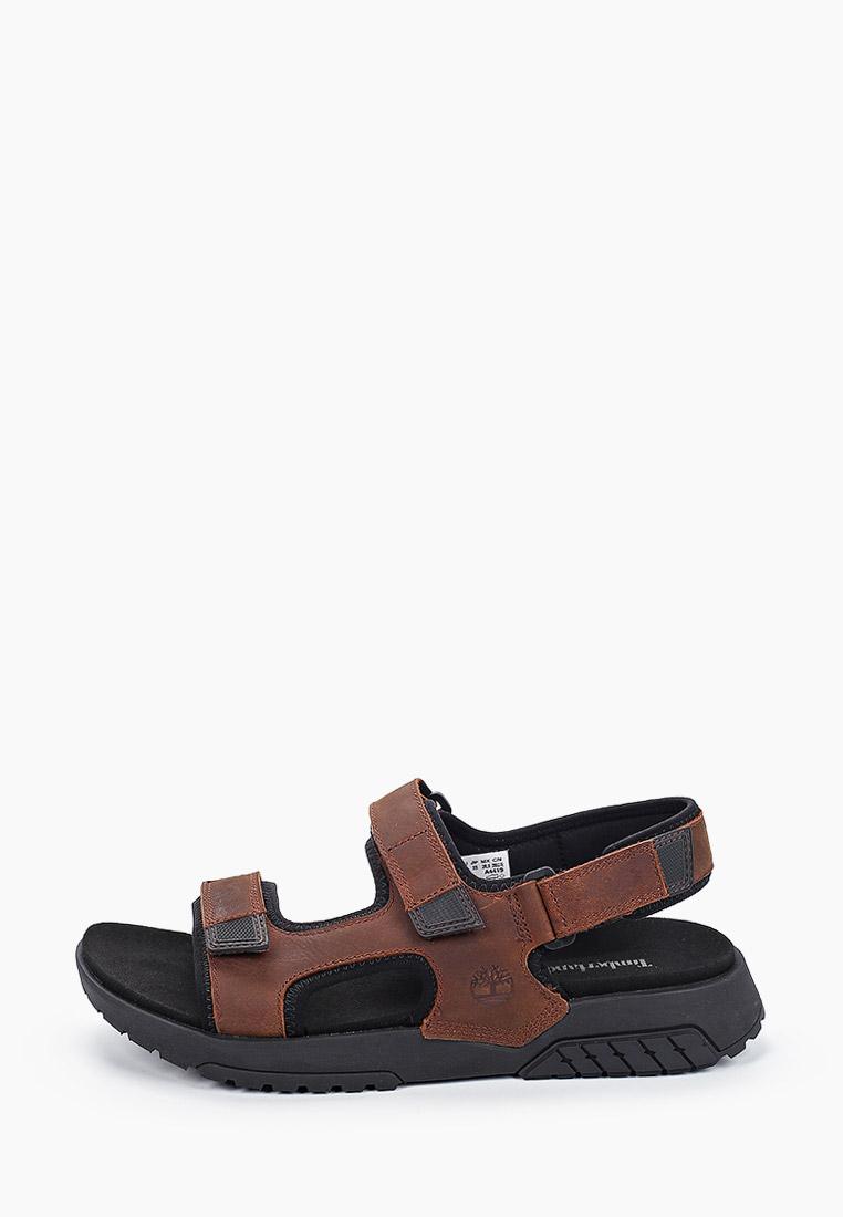Мужские сандалии Timberland (Тимберленд) TBLA2B81M