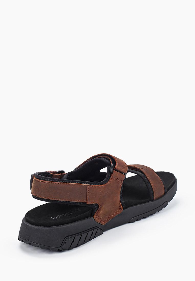 Мужские сандалии Timberland (Тимберленд) TBLA2B81M: изображение 3