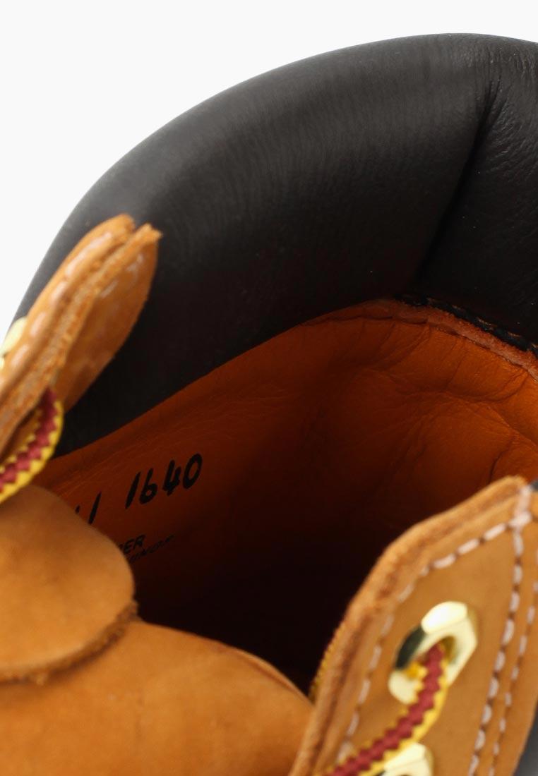 Мужские тимберленды Timberland (Тимберленд) TBL10061W: изображение 7