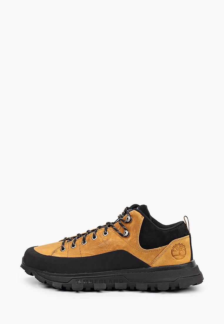 Мужские ботинки Timberland (Тимберленд) TBlA274MM