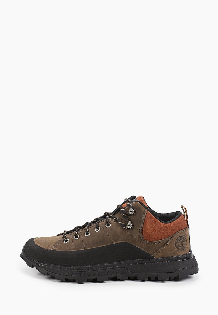 Мужские спортивные ботинки Timberland (Тимберленд) TBlA279CM