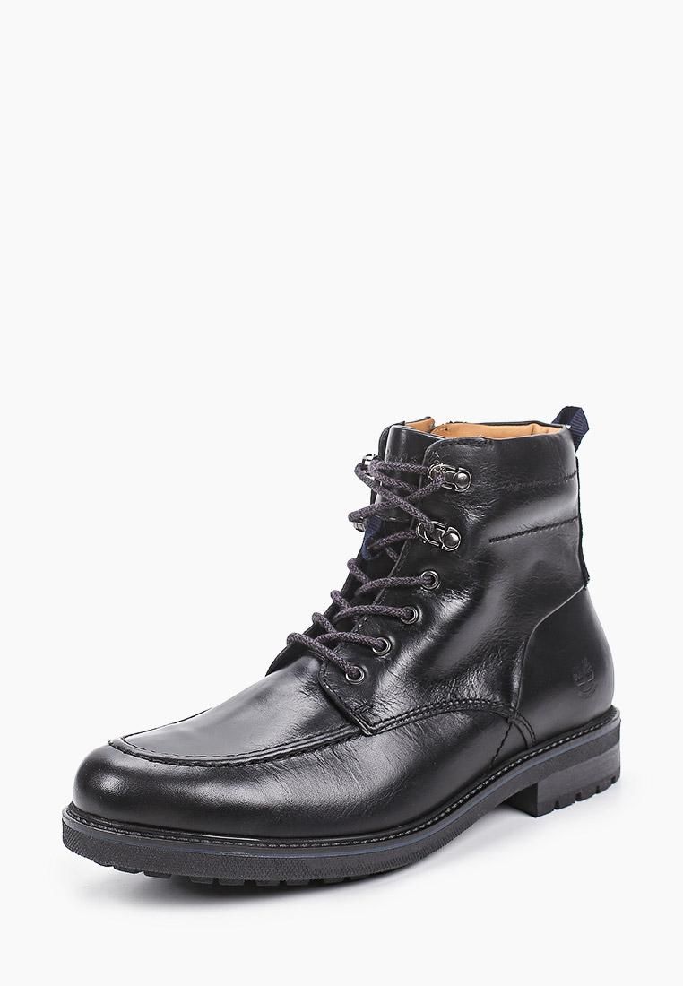 Мужские ботинки Timberland (Тимберленд) TBlA2KBCW: изображение 2