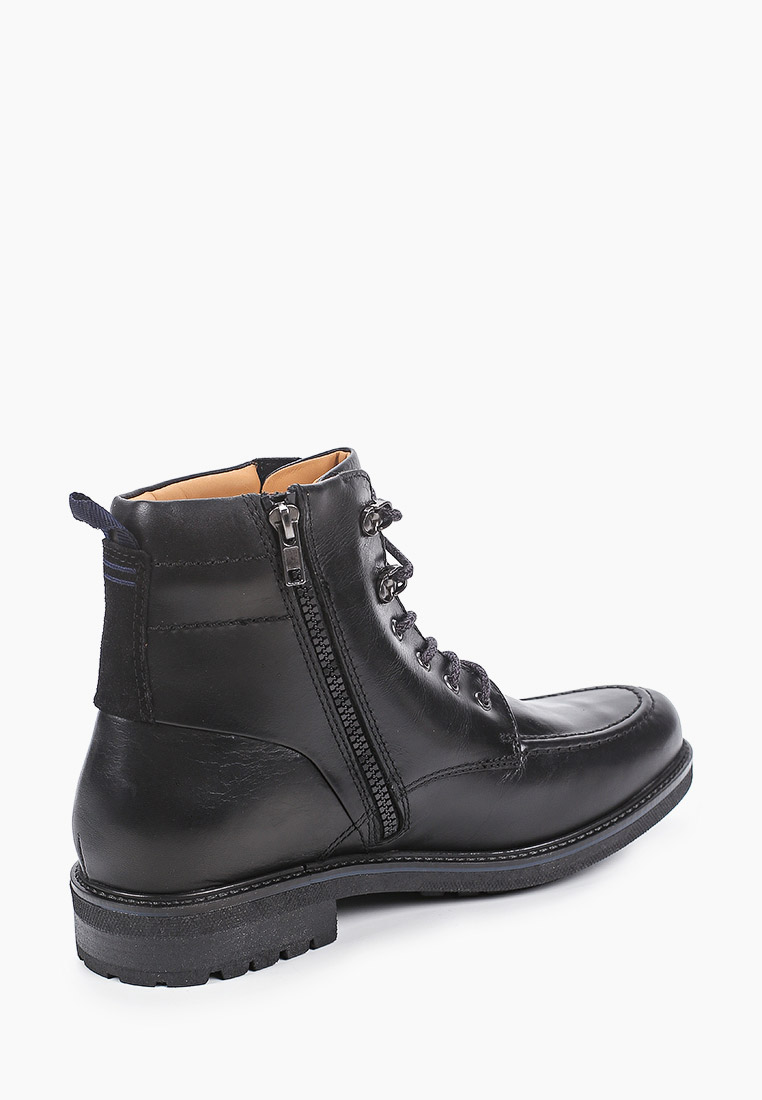 Мужские ботинки Timberland (Тимберленд) TBlA2KBCW: изображение 3