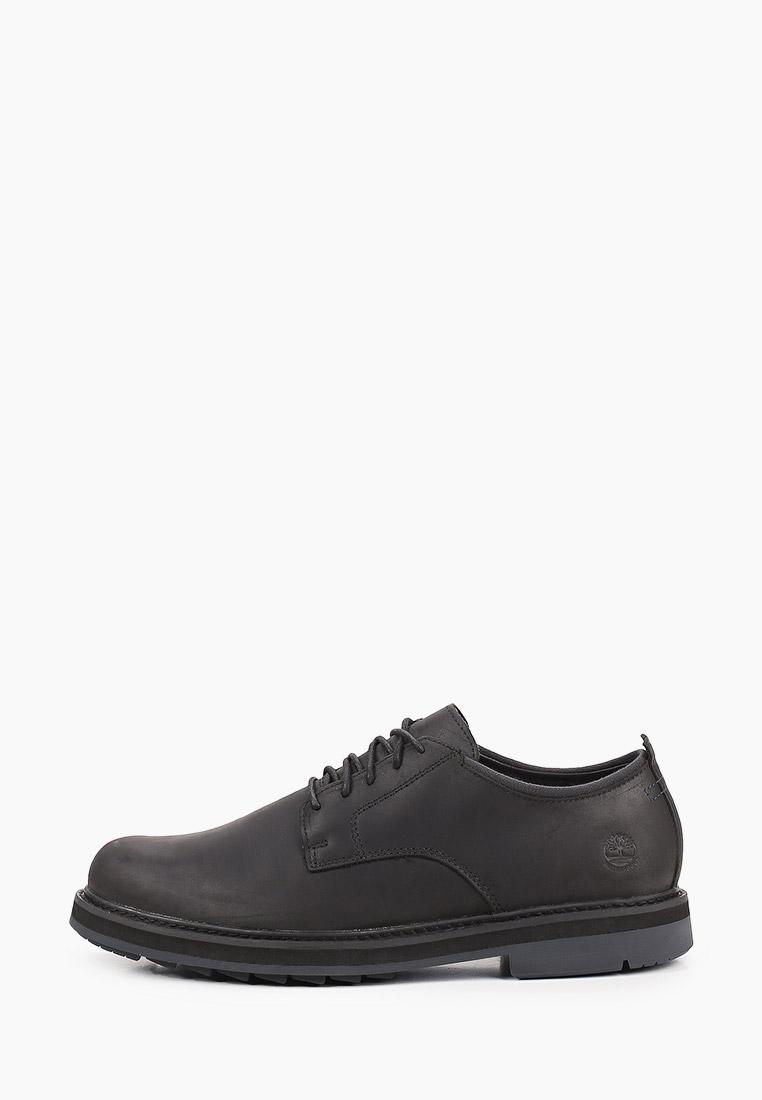 Мужские ботинки Timberland (Тимберленд) TBlA1SUSM
