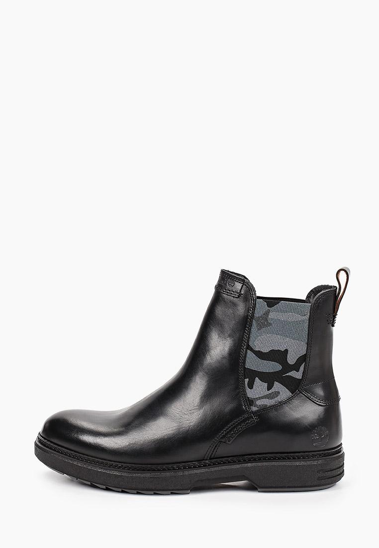 Мужские ботинки Timberland (Тимберленд) TBlA21GKW