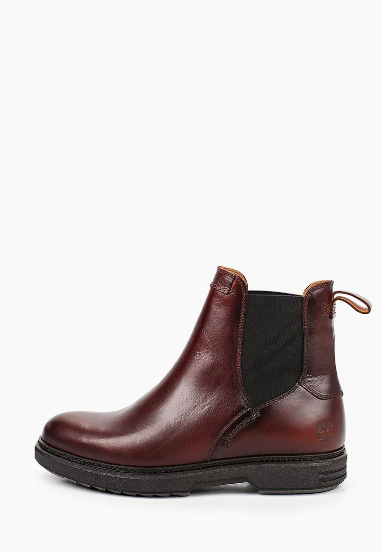 Мужские ботинки Timberland (Тимберленд) TBlA21H7W