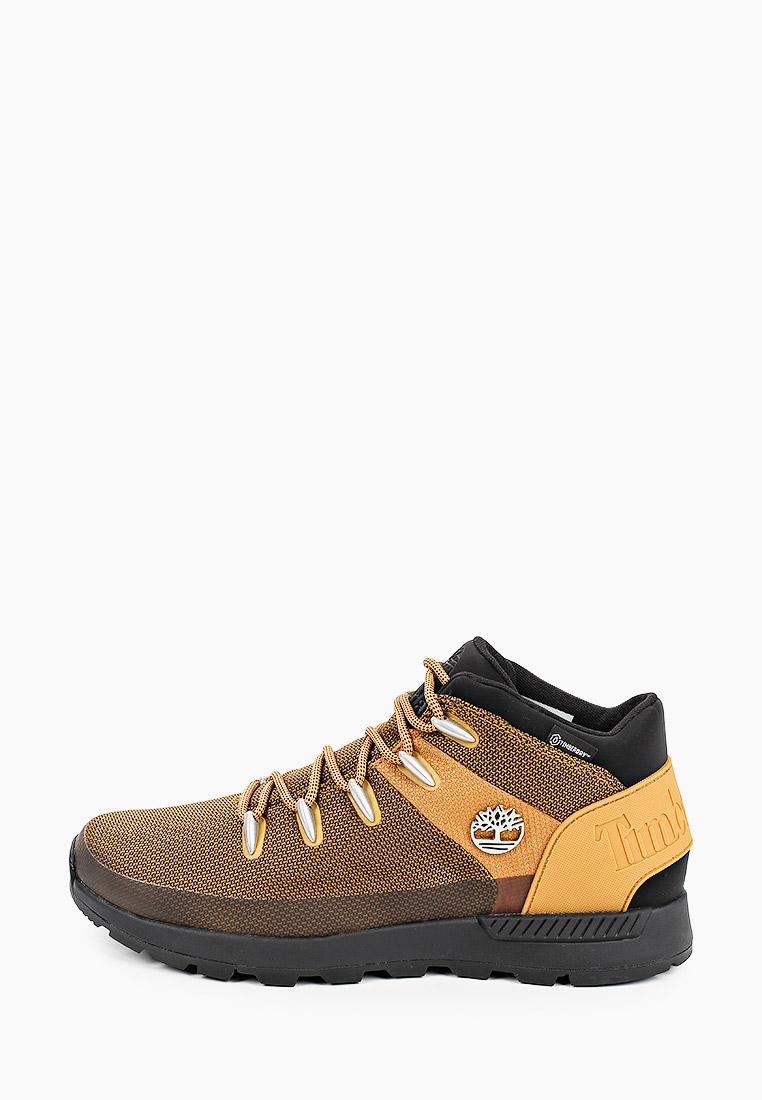Мужские ботинки Timberland (Тимберленд) TBlA26EHM