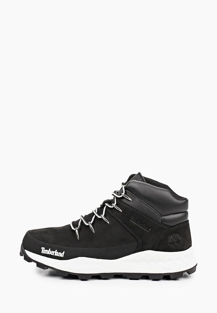 Мужские ботинки Timberland (Тимберленд) TBLA2P61W